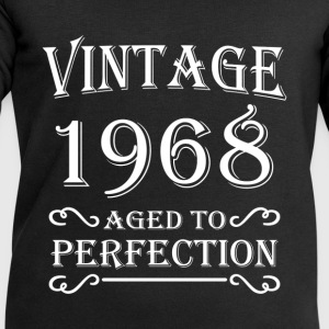 Vintage 1968 - Aged to perfection Tee shirts - Sweat-shirt Homme Stanley & Stella