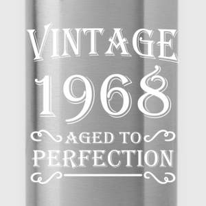 Vintage 1968 - Aged to perfection Tee shirts - Gourde