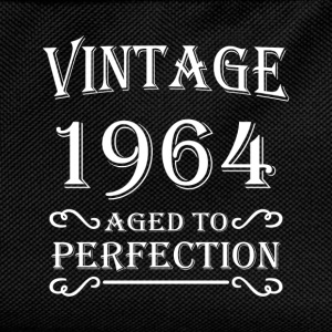 Vintage 1964 - Aged to perfection T-Shirts - Kids' Backpack