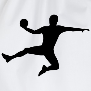 Handball Sports wear - Drawstring Bag