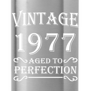 Vintage 1977 - Aged to perfection Tee shirts - Gourde