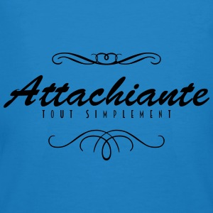 Attachiante Sweat-shirts - T-shirt bio Homme