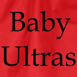 Baby_Ultras T-Shirts - Turnbeutel