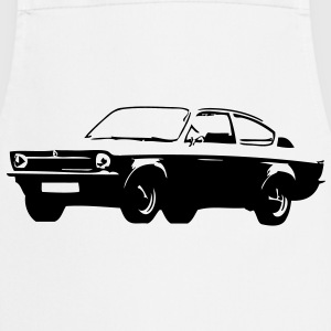 Coupe Oldtimer T-Shirts - Cooking Apron