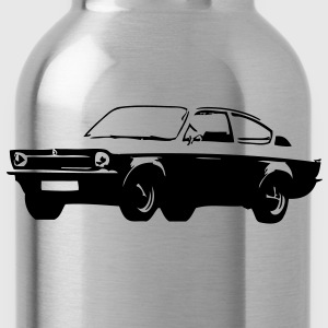 Coupe Oldtimer T-Shirts - Water Bottle