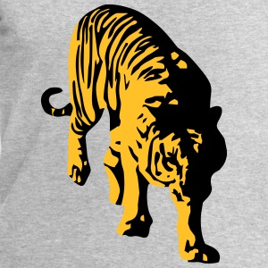 Tiger - tigre Tee shirts - Sweat-shirt Homme Stanley & Stella