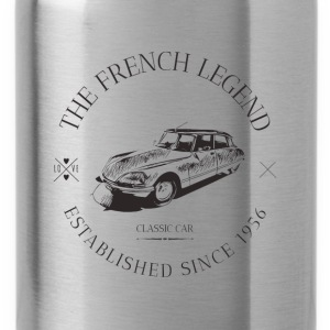CITROEN DS FRENCH CAR Sweat-shirts - Gourde