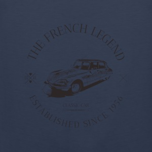 CITROEN DS FRENCH CAR Sweat-shirts - Débardeur Premium Homme