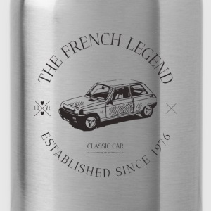 RENAULT R5 FRENCH CAR Tee shirts - Gourde
