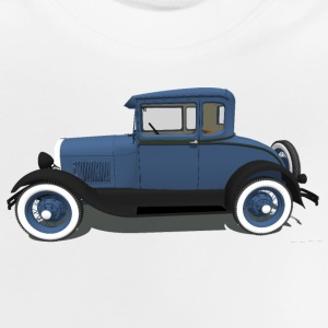 OLDTIMER T-Shirts - Baby T-Shirt