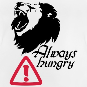Always Hungry Shirts - Baby T-Shirt