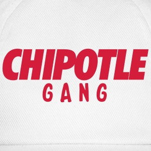 Chipotle gang T-Shirts - Baseball Cap