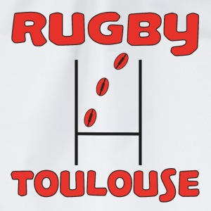 Rugby toulouse Shirts - Gymtas