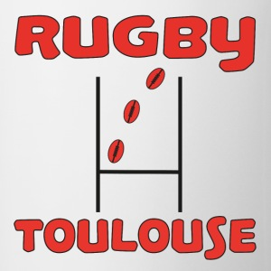 Rugby toulouse Shirts - Mok