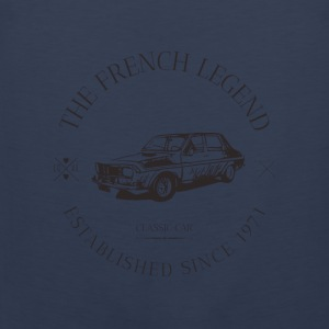 RENAULT R12 GORDINI FRENCH CAR Sweat-shirts - Débardeur Premium Homme