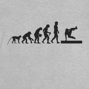 B-Boy Evolution Shirts - Baby T-Shirt