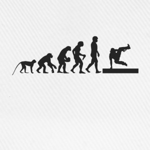 B-Boy Evolution Tröjor - Basebollkeps
