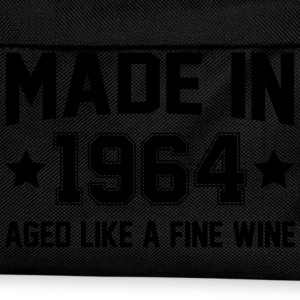 Made In 1964 Aged Like A Fine Wine T-Shirts - Kids' Backpack