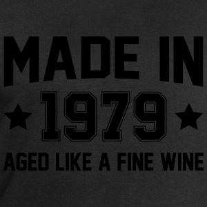 Made In 1979 Aged Like A Fine Wine T-Shirts - Men's Sweatshirt by Stanley & Stella