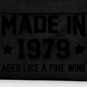 Made In 1979 Aged Like A Fine Wine T-Shirts - Kids' Backpack