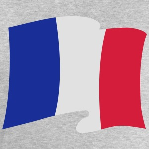 france T-Shirts - Men's Sweatshirt by Stanley & Stella