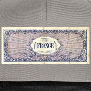 French Dollar - Casquette snapback