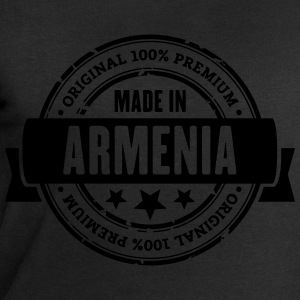 Made in Armenia T-Shirts - Männer Sweatshirt von Stanley & Stella