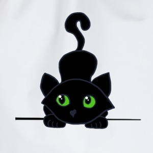 chaton Sweats - Sac de sport léger