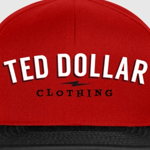 Ted Dollar Clothing Tee shirts - Casquette snapback