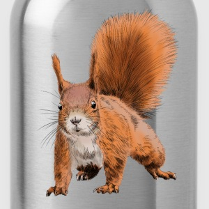 squirrel T-shirts - Drinkfles