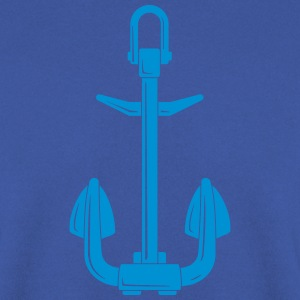 Special anchor - Sweat-shirt Homme