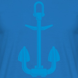 Special anchor - T-shirt Homme