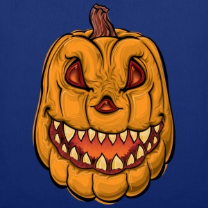 pumpkin head - Tote Bag