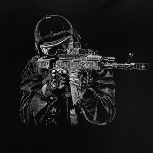 Special Forces Shirts - Baby T-shirt