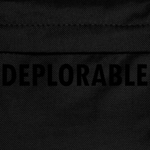 Deplorable  T-Shirts - Kids' Backpack