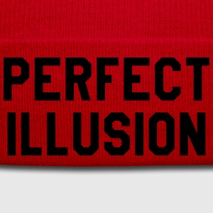 Perfect illusion Tee shirts - Bonnet d'hiver