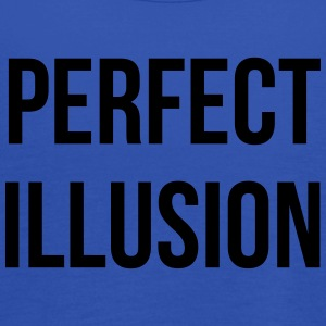 Perfect illusion T-Shirts - Women's Tank Top by Bella