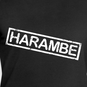Harambe T-Shirts - Men's Sweatshirt by Stanley & Stella