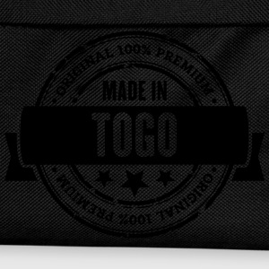 Made in Togo T-Shirts - Kinder Rucksack