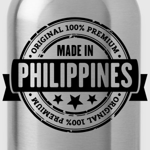 Made in Philippines T-Shirts - Trinkflasche