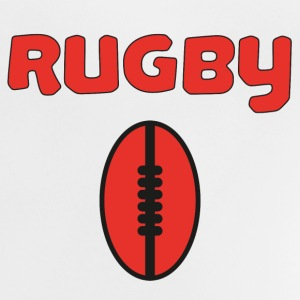 Rugby T-shirts - Baby T-shirt