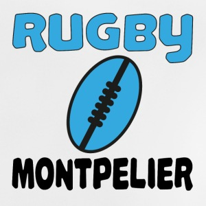 Rugby montpellier T-shirts - Baby T-shirt
