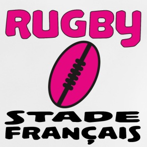 Rugby stade français T-shirts - Baby T-shirt