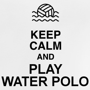 Water Polo / waterpolo / zwembad / zwemmen Shirts - Baby T-shirt