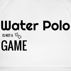 Water Polo / Waterpolo / Water-Polo / Wasserball T-Shirts - Baseball Cap