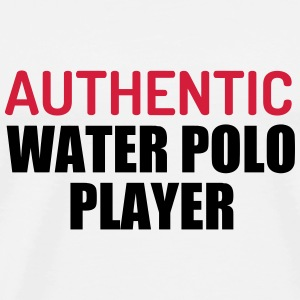 Water Polo / Waterpolo / Water-Polo / Wasserball Baby Bodysuits - Men's Premium T-Shirt