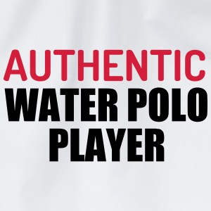 Water Polo / waterpolo / zwembad / zwemmen Shirts - Gymtas