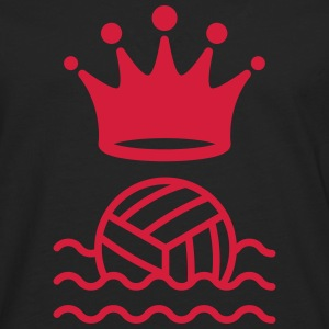 Water Polo / Waterpolo / Water-Polo / Wasserball T-Shirts - Men's Premium Longsleeve Shirt