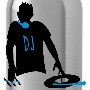 Dj  - Water Bottle