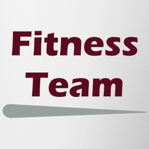 Fitness TeamEPS T-Shirts - Mug